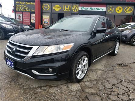 2013 Honda Crosstour EX (Stk: 800238) in Toronto - Image 1 of 14