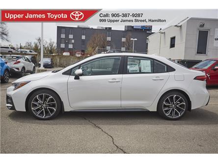2020 Toyota Corolla XSE (Stk: 200039) in Hamilton - Image 2 of 21