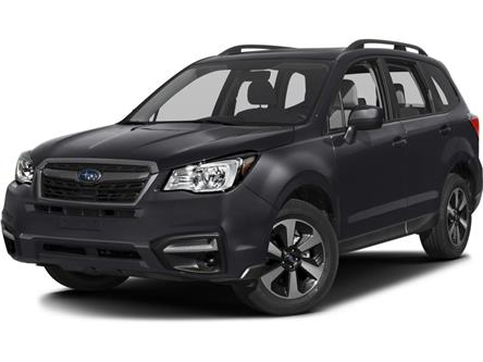 2017 Subaru Forester 2.5i Touring (Stk: 14857AS) in Thunder Bay - Image 1 of 3