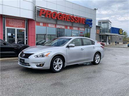 2014 Nissan Altima 2.5 S (Stk: EN334391) in Sarnia - Image 1 of 24