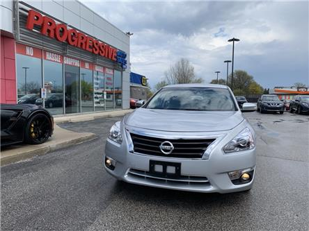 2014 Nissan Altima 2.5 S (Stk: EN334391) in Sarnia - Image 2 of 24