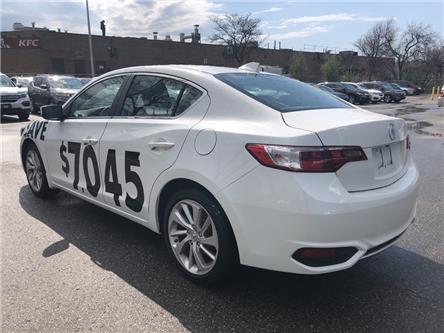 2018 Acura ILX Premium (Stk: 800114) in Brampton - Image 2 of 6