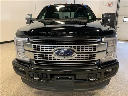 2018 Ford F-350 Platinum (Stk: W12039) in Calgary - Image 2 of 23