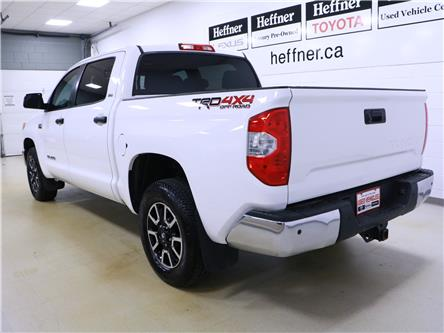 2017 Toyota Tundra SR5 Plus 5.7L V8 (Stk: 195947) in Kitchener - Image 2 of 31