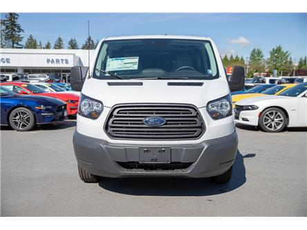 2018 Ford Transit-250 Base (Stk: 8TR8723) in Vancouver - Image 2 of 27