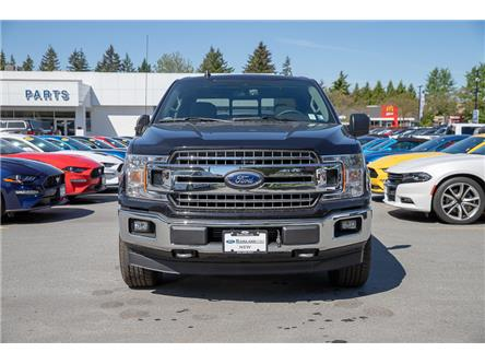 2019 Ford F-150 XLT (Stk: 9F11118) in Vancouver - Image 2 of 29