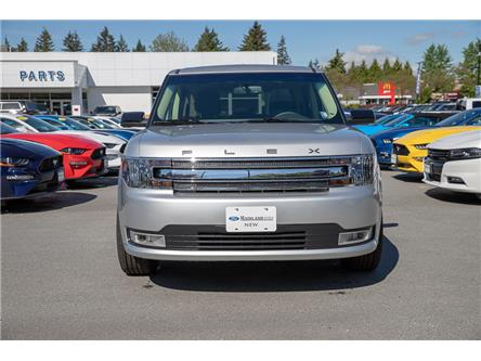 2019 Ford Flex SEL (Stk: 9FL7699) in Vancouver - Image 2 of 29