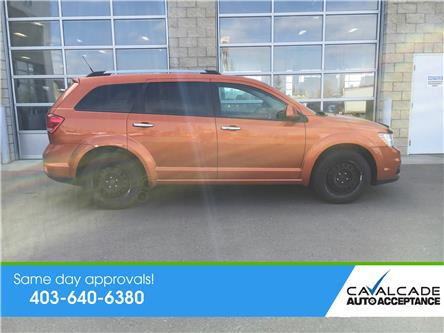 2011 Dodge Journey R/T (Stk: R59684) in Calgary - Image 1 of 22