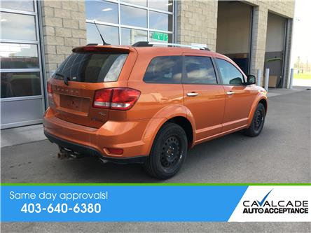 2011 Dodge Journey R/T (Stk: R59684) in Calgary - Image 2 of 22