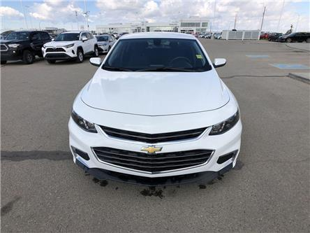 2018 Chevrolet Malibu  (Stk: 294071) in Calgary - Image 2 of 17