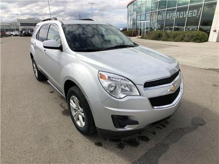 2015 Chevrolet Equinox  (Stk: 284084A) in Calgary - Image 1 of 18
