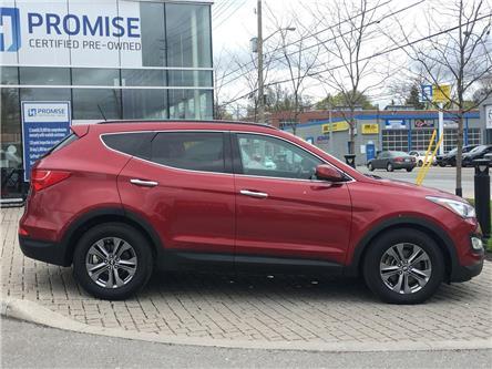 2015 Hyundai Santa Fe Sport 2.4 Premium (Stk: H4232A) in Toronto - Image 2 of 28