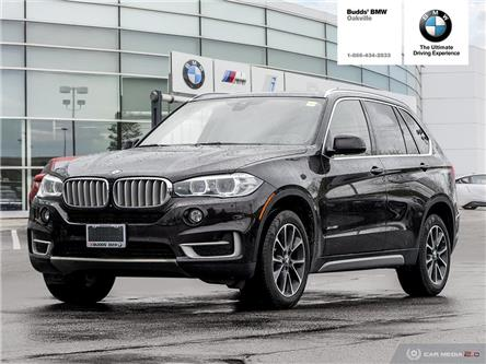 2017 BMW X5 xDrive35i (Stk: DB5610) in Oakville - Image 1 of 25