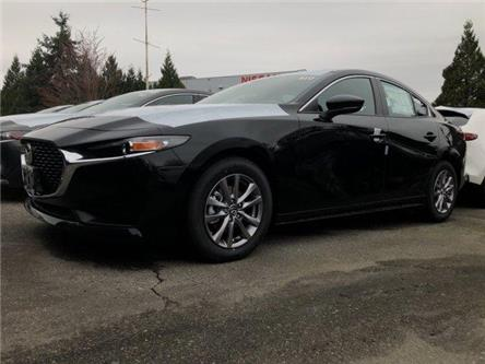 2019 Mazda Mazda3 GS (Stk: 118501) in Surrey - Image 1 of 4
