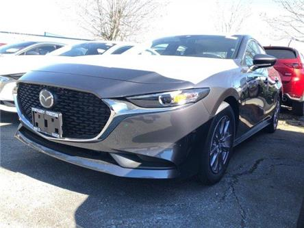 2019 Mazda Mazda3 GS (Stk: 116017) in Surrey - Image 1 of 4