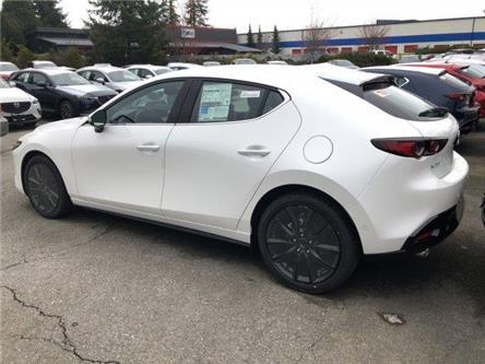 2019 Mazda Mazda3 Sport GS (Stk: 128675) in Surrey - Image 2 of 4