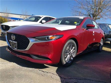 2019 Mazda Mazda3  (Stk: 115849) in Surrey - Image 1 of 4