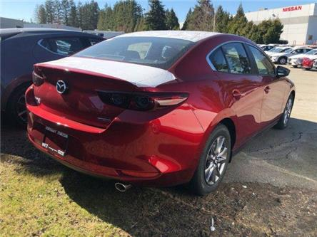 2019 Mazda Mazda3  (Stk: 115849) in Surrey - Image 2 of 4