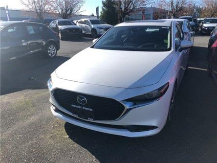 2019 Mazda Mazda3 GT (Stk: 120137) in Surrey - Image 1 of 4