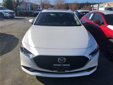 2019 Mazda Mazda3 GT (Stk: 120137) in Surrey - Image 2 of 4