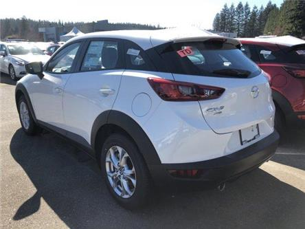 2019 Mazda CX-3 GS (Stk: 437632) in Surrey - Image 2 of 4