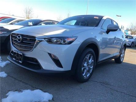 2019 Mazda CX-3 GS (Stk: 435170) in Surrey - Image 1 of 4