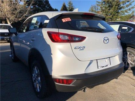 2019 Mazda CX-3 GS (Stk: 436224) in Surrey - Image 2 of 4