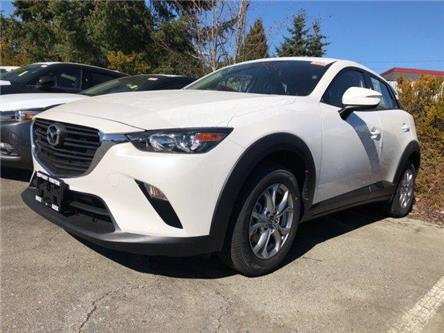 2019 Mazda CX-3 GS (Stk: 437513) in Surrey - Image 1 of 4