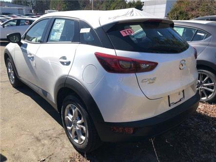 2019 Mazda CX-3 GS (Stk: 437513) in Surrey - Image 2 of 4