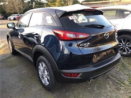 2019 Mazda CX-3 GS (Stk: 433935) in Surrey - Image 2 of 4