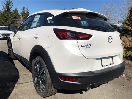 2019 Mazda CX-3 GT (Stk: 438204) in Surrey - Image 2 of 4