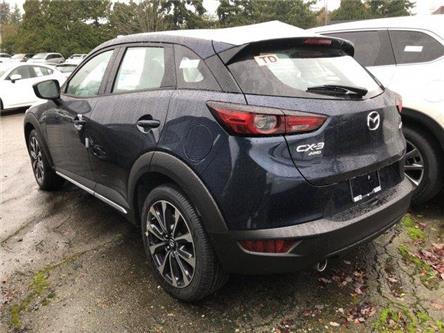 2019 Mazda CX-3 GT (Stk: 425041) in Surrey - Image 2 of 4
