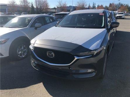 2019 Mazda CX-5 GT (Stk: 596552) in Surrey - Image 1 of 4