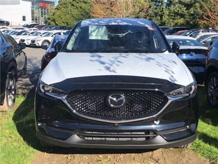2019 Mazda CX-5 GT (Stk: 590341) in Surrey - Image 2 of 4
