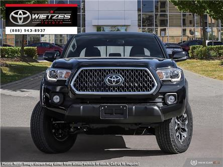 2019 Toyota Tacoma TRD Pro Package (Stk: 68424) in Vaughan - Image 2 of 24