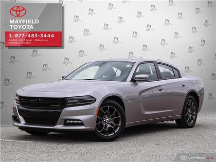 2018 Dodge Charger GT (Stk: 194103) in Edmonton - Image 1 of 20