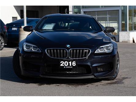 2016 BMW M6 Gran Coupe Base (Stk: 70227A) in Ajax - Image 2 of 22