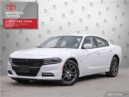 2018 Dodge Charger GT (Stk: 194102) in Edmonton - Image 1 of 20