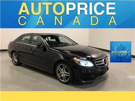 2016 Mercedes-Benz E-Class Base (Stk: F0325) in Mississauga - Image 1 of 26