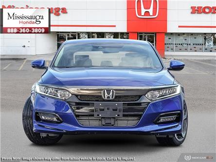 2019 Honda Accord Sport 1.5T (Stk: 326296) in Mississauga - Image 2 of 23