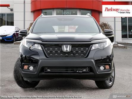 2019 Honda Passport EX-L (Stk: 923090) in North York - Image 2 of 23