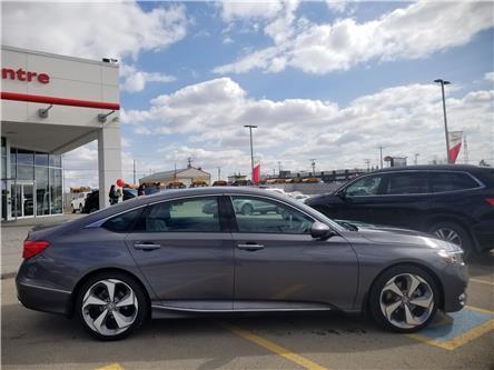 2018 Honda Accord Touring (Stk: 2180251D) in Calgary - Image 2 of 29