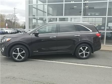 2018 Kia Sorento 3.3L EX+ (Stk: 19025A) in New Minas - Image 2 of 18