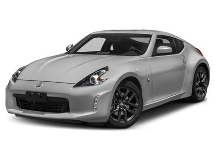 2020 Nissan 370Z Sport (Stk: V002) in Ajax - Image 1 of 8