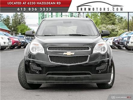 2015 Chevrolet Equinox LS (Stk: 5727) in Stittsville - Image 2 of 27