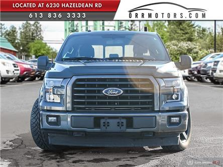 2017 Ford F-150 XLT (Stk: 5600-1) in Stittsville - Image 2 of 28