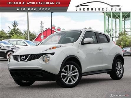 2013 Nissan Juke SV (Stk: 5566-1) in Stittsville - Image 1 of 27