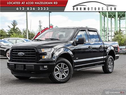 2015 Ford F-150 XLT (Stk: 5450) in Stittsville - Image 1 of 22