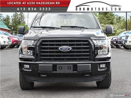2015 Ford F-150 XLT (Stk: 5450) in Stittsville - Image 2 of 22