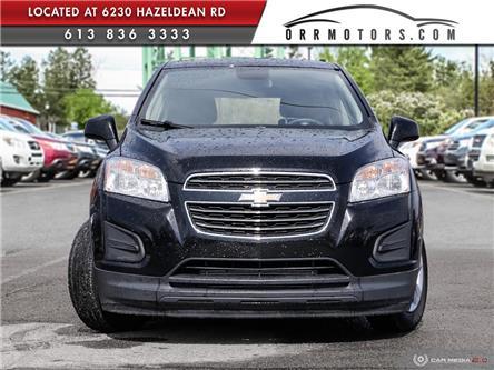2016 Chevrolet Trax LS (Stk: 5706) in Stittsville - Image 2 of 27